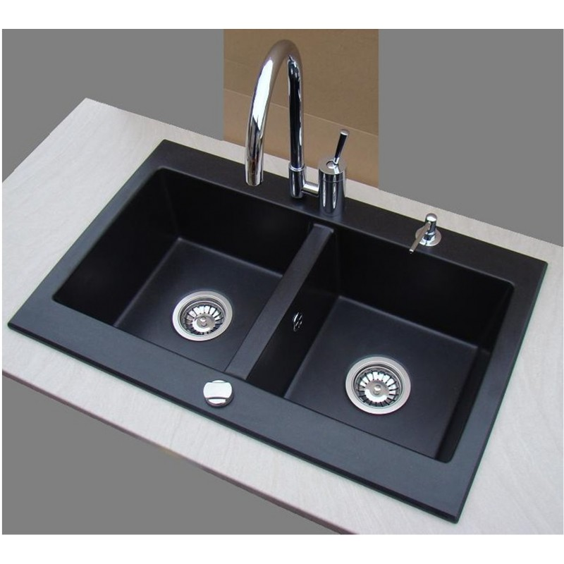Franke Sinks And Taps : Franke kitchen sinks and taps - More information