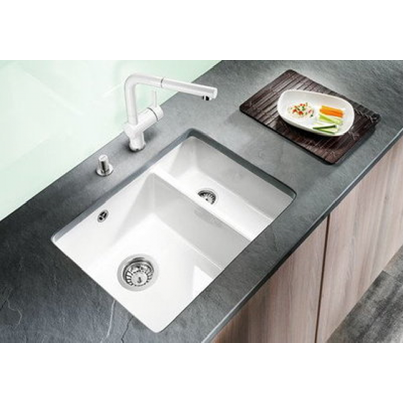 Square Undermount Kitchen Sink Uk