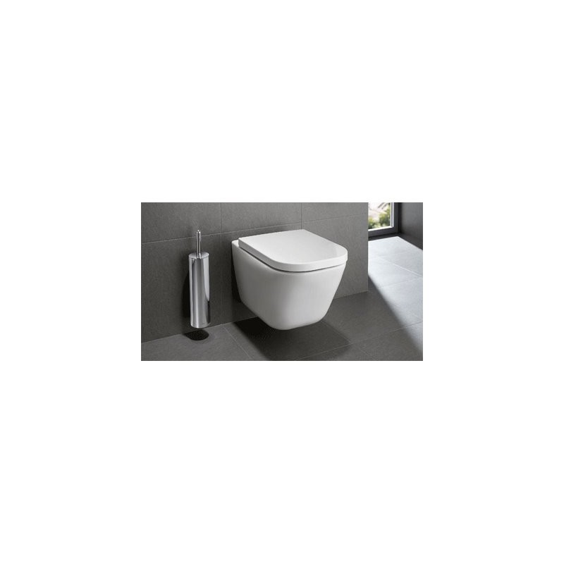 Grohe Rapid Sl Wc Frame Roca Gap Rimless Wall Hung