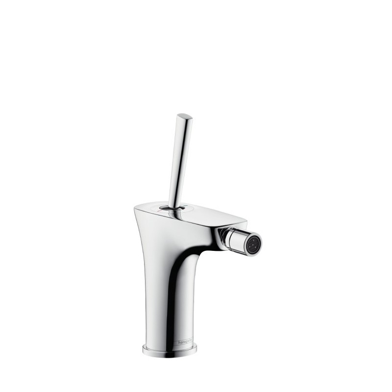 hansgrohe puravida single lever bidet mixer galaxy bath ltd. Black Bedroom Furniture Sets. Home Design Ideas