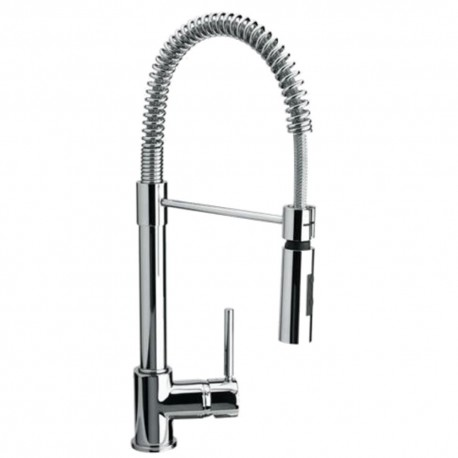 FRANKE COXY PULL OUT SPRAY KITCHEN SINK TAP