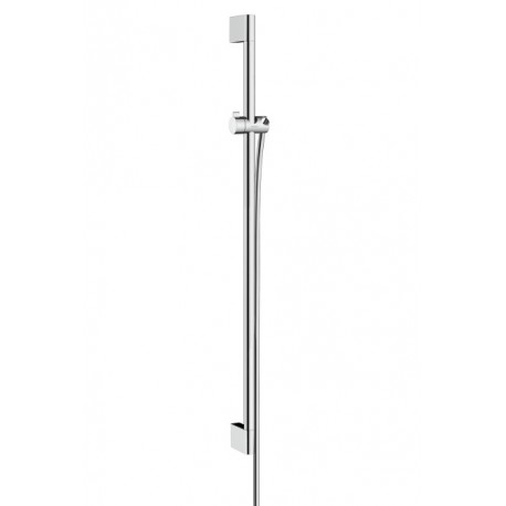 Hansgrohe Unica'Croma wall bar 0.90 m