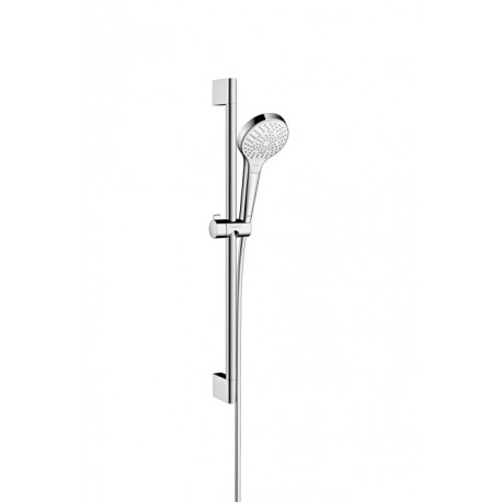 Hansgrohe Croma Select S Multi EcoSmart 9 l/min shower set 0.65 m