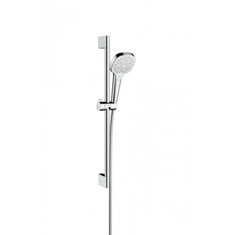 Hansgrohe Croma Select E Multi shower set 0.65m