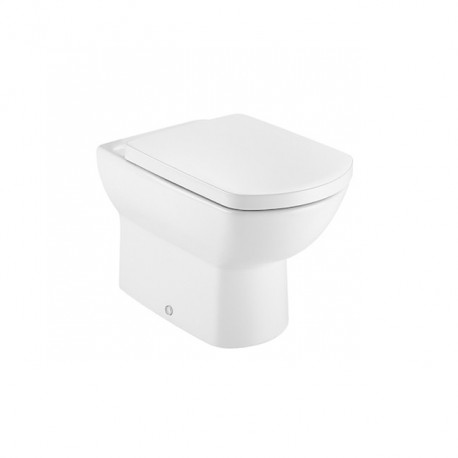 Roca Aire Floorstanding WC Pan with Dual Outlet