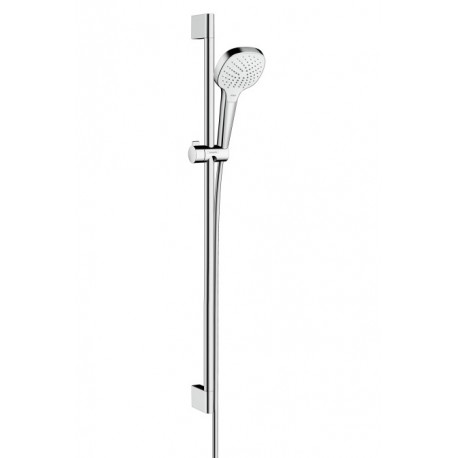 Hnsgrohe Croma Select E 1jet EcoSmart shower set 0.90m