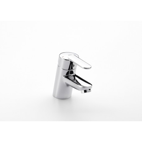 Roca Victoria Smooth Body Basin Mixer