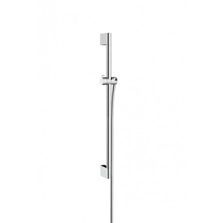 Hansgrohe Unica'Croma wall bar 0.65 m