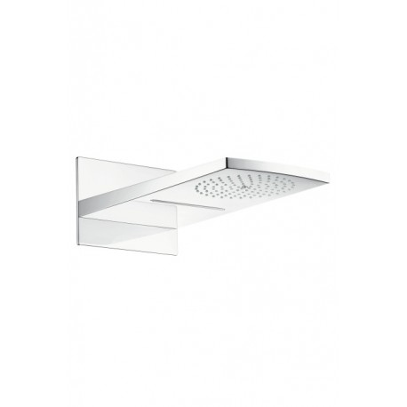 Hansgrohe Raindance Rainfall 180 Air 2jet overhead shower