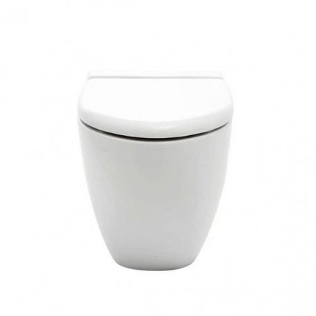Rak Ceramics Reserva Back-to-Wall Toilet with Standard Seat