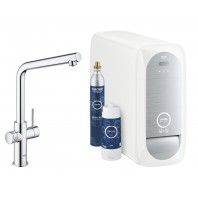 Grohe Blue Home Duo L Spout Chrome