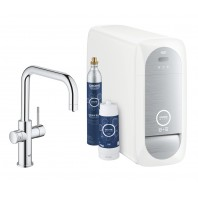 Grohe Blue Home Duo U Spout Chrome