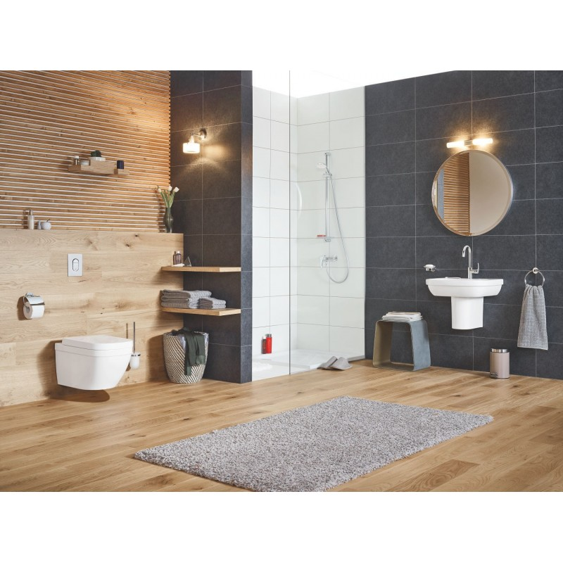 Geberit Duofix Up100 Wc Toilet Cistern Frame + Delta 21 ...