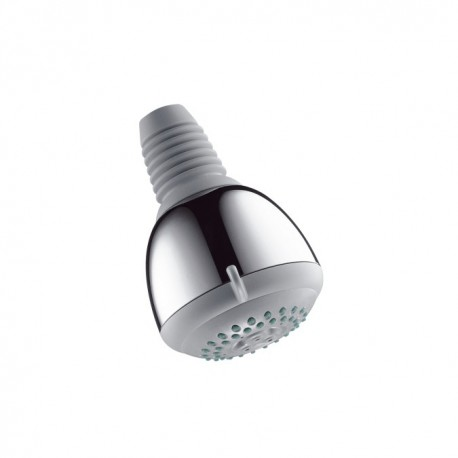Hansgrohe Croma overhead shower 2 jet