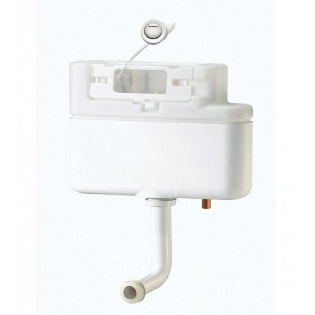 Siamp Siamp Intra Concealed Cistern