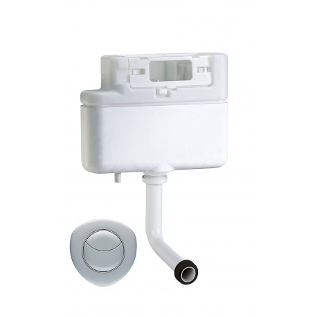 Siamp Intra Pneumatic Concealed Cistern