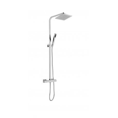Aquaflow Italia Ural Thermostatic Shower Column