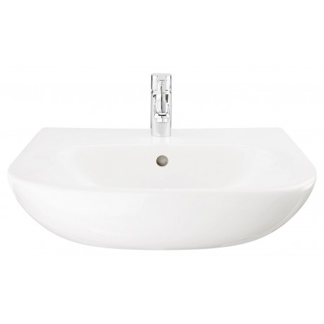 Rak Ceramics Tonique 520mm Semi-Recessed Basin