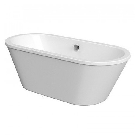Essential Strand Freestanding Bath 1700x755mm