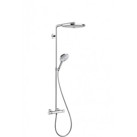 Hansgrohe Raindance Select S 300 2jet Showerpipe