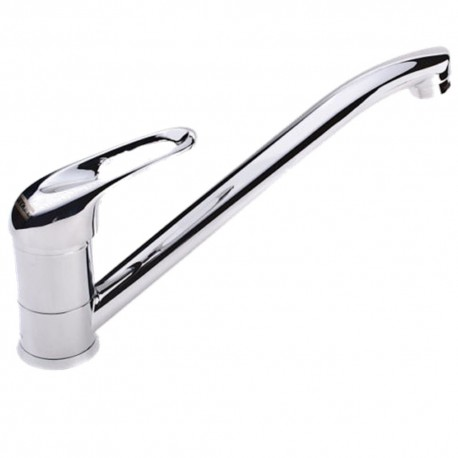 FRANKE NAREW CHROME KITCHEN SINK TAP
