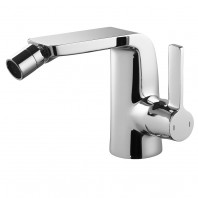Flova Fusion Bidet Mixer with Clicker Waste Set