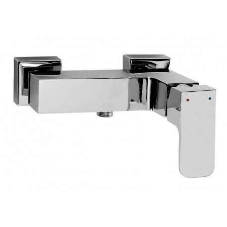 Azalia Shower mixer chrome