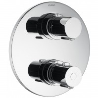 Flova Allore Concealed Thermostatic Shower Mixer