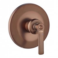 Flova Liberty Single Outlet Concealed Manual Mixer Valve - Oil Rubbed Bronze