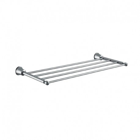Flova Liberty 4-Bar Towel Shelf - 650mm
