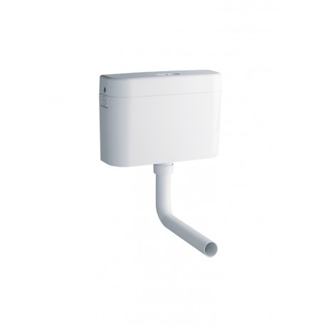 Grohe ADAGIO Flushing Cistern for WC Chrome