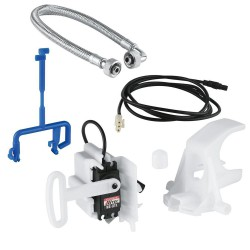 GROHE AUTO FLUSH KIT FOR SPALET