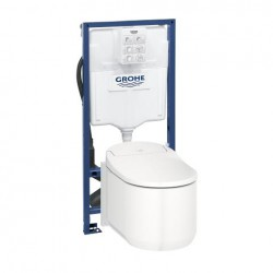 GROHE RAPIDO SL FRAME FOR SENSIA ARENA REQUIRED FOR INSTALLING SENSIA ARENA