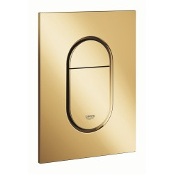 Grohe Arena Cosmopolitan Wall Plate S Cool Sunrise