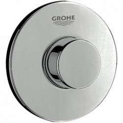 Grohe AIR BUTTON for use with Adagio cisterns 37762SH or 37945SH Chrome