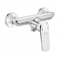 Deante Hortensja Shower mixer without shower set  chrome