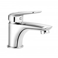 Deante Hortensja Washbasin mixer chrome