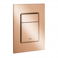 Grohe Skate Cosmopolitan Wall Plate S  Warm Sunset
