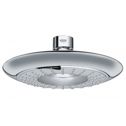 Grohe RAINSHOWER ICON 190 Head Shower 1 spray Chrome
