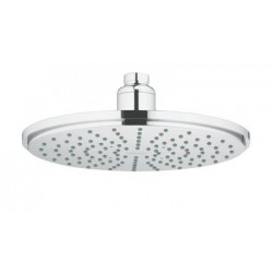 Grohe RAINSHOWER COSMOPOLITAN 210 Head Shower 1 spray Chrome