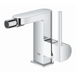 Grohe Plus 2019 Bidet Mixer with Pop Up Waste