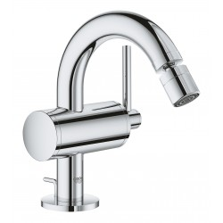 GROHE Atrio Single Lever Bidet Mixer Chrome