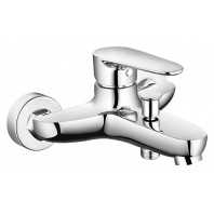 Deante Jaskier Wall-mounted bath mixer