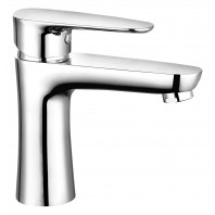 Deante Jaskier Washbasin mixer  chrome