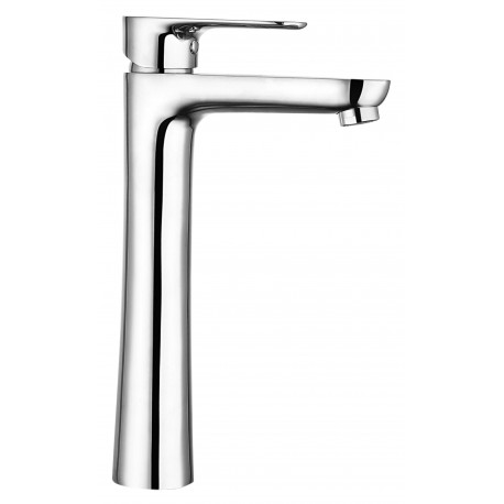 Deante Jaskier Washbasin mixer with raised body