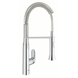 Grohe K7 Foot Control Electronic Single-lever Sink Mixer