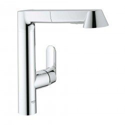 Grohe K7 Single Lever Sink Mixer Tap