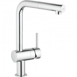 Grohe MINTA Single Lever Sink Mixer Tap