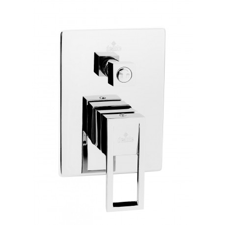 Deante Storczyk Built-in shower mixer with diverter