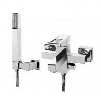 Deante Storczyk Wall-mounted bath mixer